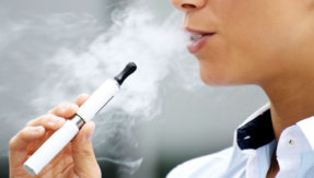 Government issues a blanket ban on e-cigarettes and similar products