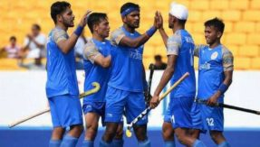 India vs Malaysia men's hockey semifinal LIVE score