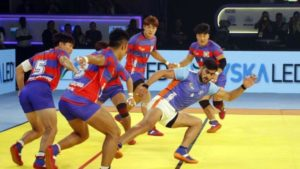 indian kabaddi team, kabaddi, asian games 2018, asian games, kabaddi world rankings, india vs south korea, palembang and jakarta, indonesia