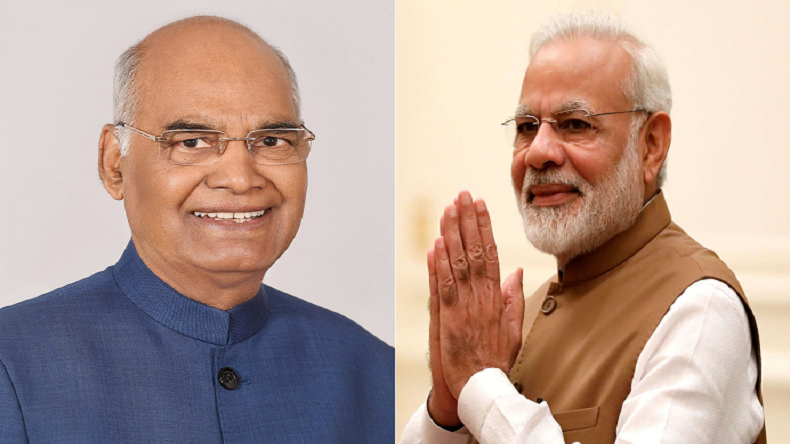 President Kovind, PM Modi congratulate Indian athletes for