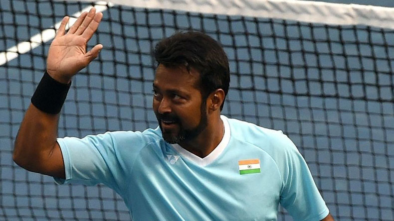 Leander Paes pulls out of Asian Games as Indian tennis team reduced to bare bones in Indonesia