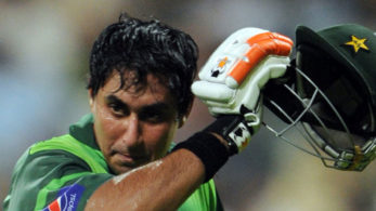 Nasir Jamshed was found guilty of spot-fixing in Pakistan Super League's 2016-17 season