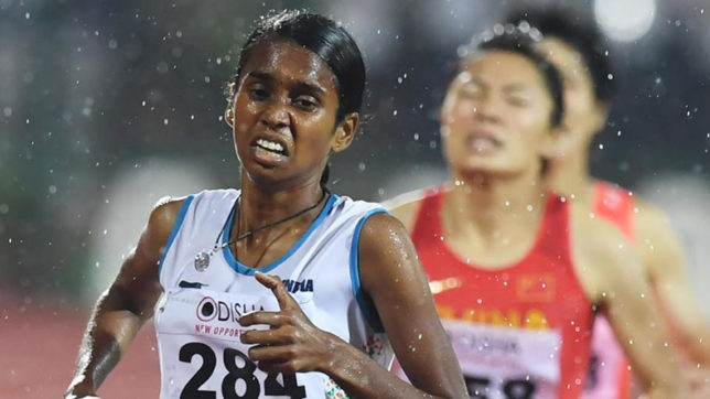 Asian Games 2018 Athletics: Serial winner PU Chitra looking to hit the ground running in Indonesia