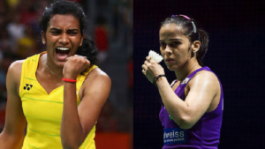 PV Sindhu, Saina Nehwal, Saina Nehwal in Asian games semifinals, PV Sindhu in Asian Games 2018 semifinals, Live Updates, Asian Games 2018 Day 8 LIVE updates, Asian Games 2018, Day 8 live results, Asian Games 2018 Medal Tally live, Asian games 2018 shooting live, Asian games 2018 tennis results, Asian Games Kabaddi, Asian Games 2018 Jakarta, Asian Games boxing, Asian Games, Boxing results, Watch live Asian Games shooting, track and field events in Asian Games, Hima Das, Saina Nehwal, PV Sindhu, Dipika Pallikal, sports news, Tajinderpal Singh Toor, Women's 400m Hurdles,
