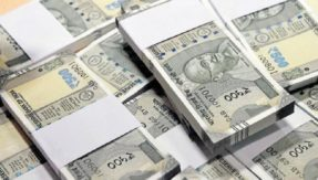 Rupee's free fall refuses to stop, hits lifetime low