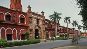 Aligarh Muslim University terms UGC's proposal to drop Muslim from its name preposterous