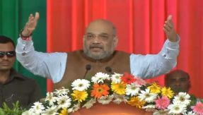 BJP will form next government in Chhattisgarh, says Amit Shah in Raipur