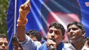 All you need to know about Bhim Army chief Chandrashekhar Azad