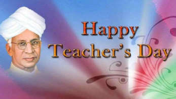 Happy Teacher's Day 2018 wishes and messages in English