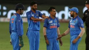 India vs Pakistan Highlights: Ind 164/2 after 29 overs, beat Pakistan by 8 wickets