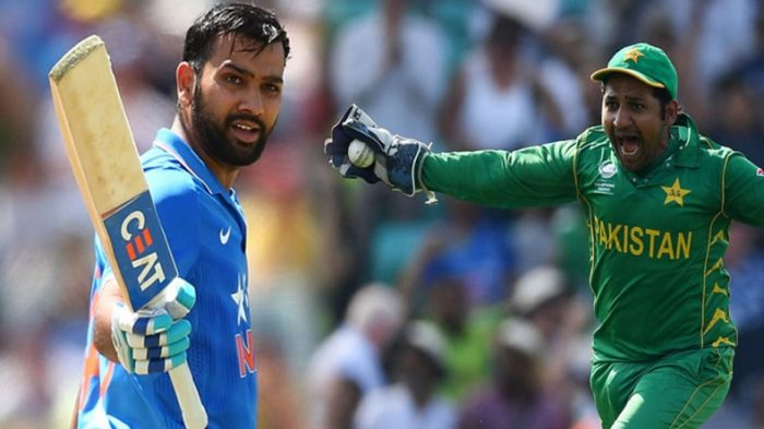 Final spot up for grabs as old foes lock horns in Dubai, Asia Cup 2018, India vs Pakistan LIVE score updates