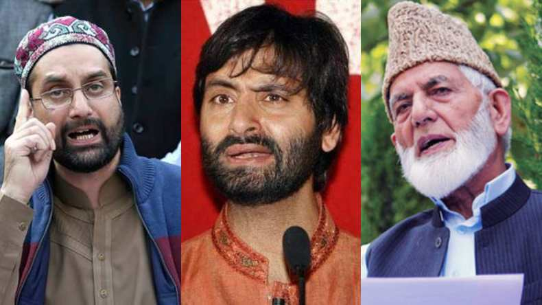 Separatists in Kashmir call for boycott of panchayat and municipal polls