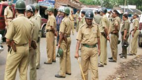 Man walks into police station with severed head, third beheading case in Karnataka