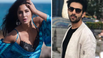 Kartik Aayan, Kartik Aayan and Katrina Kaif, Kartik Aayan latest movies, Kartik Aayan and Kriti sanon, Kartik Aayan upcoming movies, Kartik Aayan hot video, Kartik Aayan and Katrina Kaif make babies, latest bollywood news, Entertainment news, Bollywood gossip