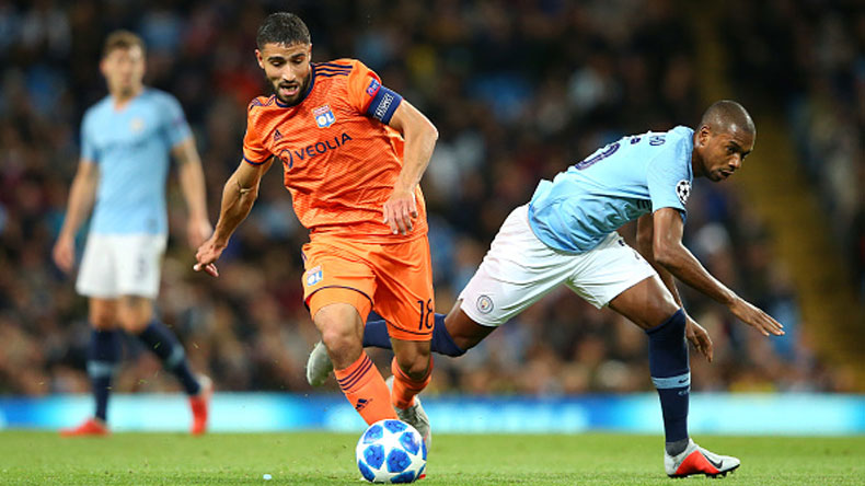 Pep Guardiola Less Manchester City Mauled At Home By Olympique Lyon