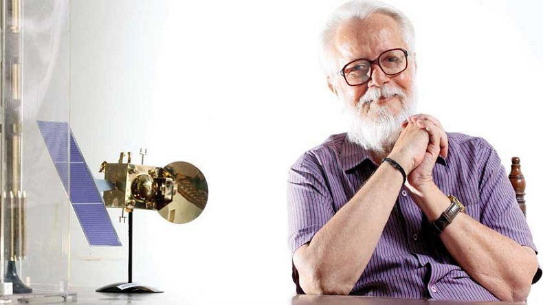 Indian Space Research Organisation,Nambi Narayanan,ISRO spy case,ISRO,Ex-ISRO scientist,Supreme Court,former ISRO scientist,Rs. 50 lakh compensation