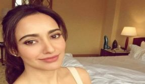 Want to lose weight? Watch Neha Sharma's workout videos