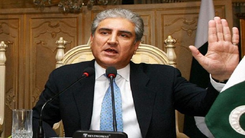 Pak Finance Minister Mehmood Qureshi says USD 300 million neither aid nor assistance, it is what Pentagon owes to us