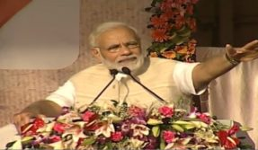 PM Modi in Chhattisgarh: BJP fed, clothed and educated people of the state, says PM