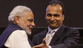 Rafale deal: Rahul Gandhi says PM Modi, Anil Ambani carried out surgical strike on defence forces