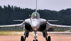 Rafale row: BJP counters Congress, says UPA wanted Vadra as Dassault's middleman