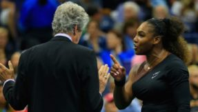 Serena Williams' defeat, sexism and other incidents that marred US Open women's final