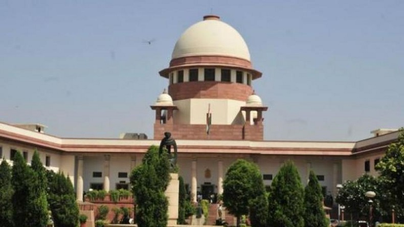 #MeToo fire hits judiciary! Supreme Court agrees to hear woman judge's plea alleging sexual harassment by former district judge in MP