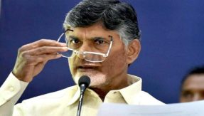 TDP calls for statewide protest after Maharashtra court issues arrest warrant against CM Chandrababu Naidu