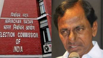 The Election Commission will discuss all aspects for Telangana polls in tomorrow's meeting