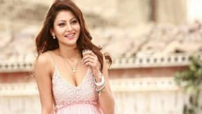 Urvashi Rautela looks drop-dead gorgeous in her latest photo with Atif Aslam