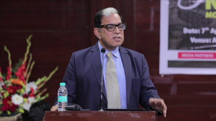 Aadhaar verdict: Justice AK Sikri says it empowers marganalised sections