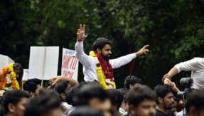 DUSU election 2018 results: ABVP wins three posts including president's, NSUI bags one seat