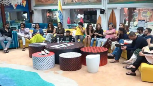 Bigg Boss 12 Episode 13 September 28 2018 LIVE written updates: Housemates trying to convince Sreesanth