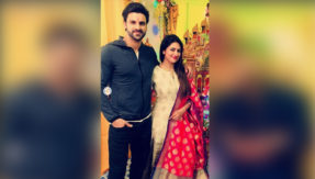 Divyanka Tripathi is at her ethnic best in these viral photos!