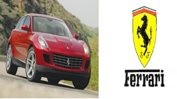 Ferrari's New SUV aka FUV Named Purosangue, To be launched in 2022