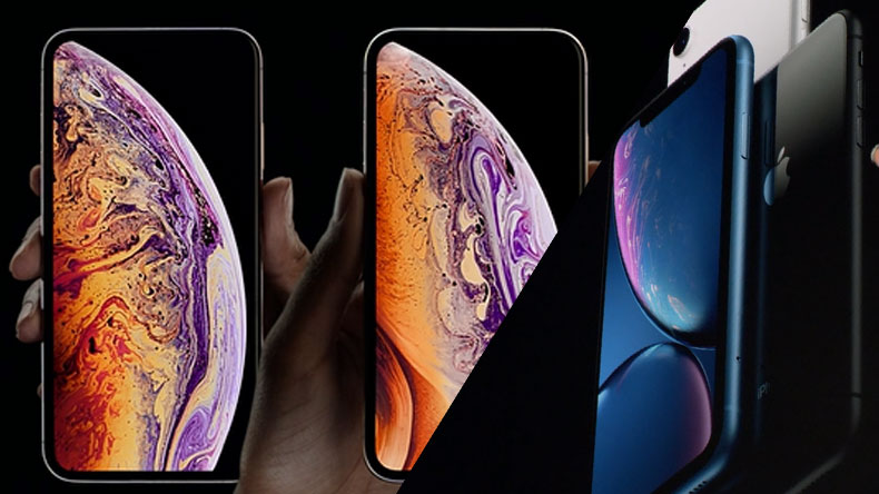 Apple launches iPhone XS, XS Max and XR, details inside