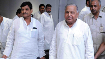 Shivpal Singh Yadav's party not to field candidate against Mulayam Singh Yadav in 2019 polls