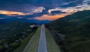 Sikkim's Pakyong airport is an engineering marvel designed by Space Ace Architects