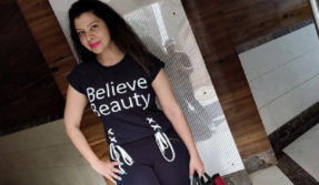 Sambhavna Seth's Instagram video has gone viral, watch video