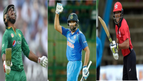 Asia Cup 2018 India schedule: Match dates, teams, fixtures and venues