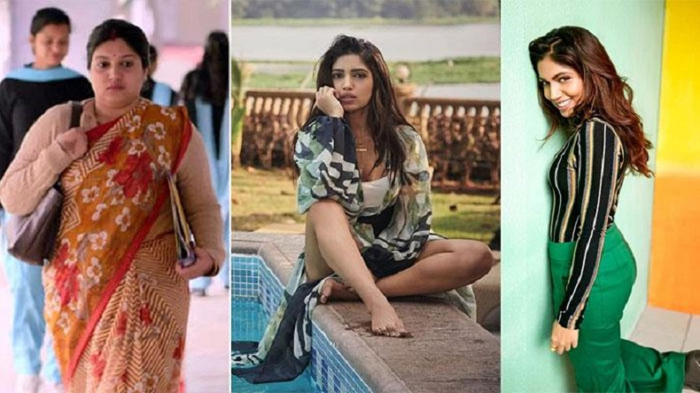 Nothing is impossible! Bhumi Pednekar's remarkable transformation proves it right in every way