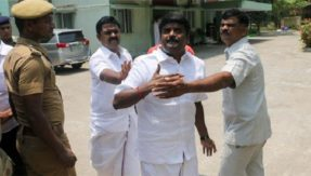 Guthka scam: Who is the owner of MDM gutkha company, asks Tamil Nadu health minister after raids at his residence