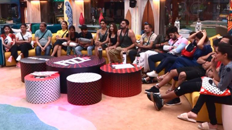 Bigg Boss 12 Day 26 Episode 27 October 12 2018 preview: Fighting and its consequences