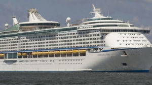 australia cruise ship, cruise ship indians, royal caribbean, voyager of the seas, cruise ship indians, indians on ship