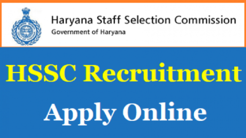 HSSC Recruitment 2018: Haryana Staff Selection Commission reopens recruitment for 7110 Constable and SI posts, see details