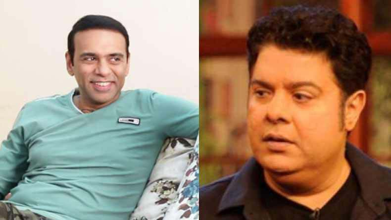Sajid Khan controversy (2)