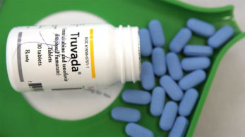 HIV,blue pill,AIDS,blue pill for HIV prevention,can HIV be prevented,how to prevent AIDS,blue pill for preventing HIV