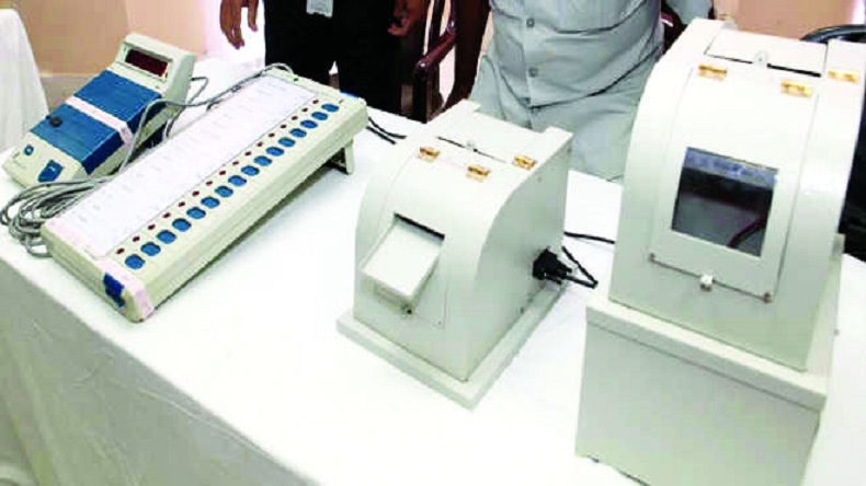 Supreme Court rejects Kamal Nath, Sachin Pilot's petitions for random verification of VVPAT in MP, Rajasthan polls