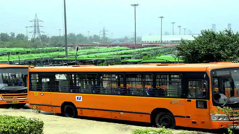 Dtc Bus Route Map Download on
