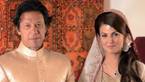 Reham Khan, Pakistan PM Imran Khan's ex-wife, says no democracy in country, claims it's being governed by martial law